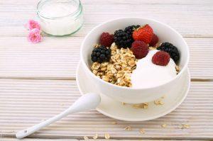 Śniadania wegetariańskie